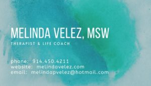 Melinda Velez Transitional & Life Coach