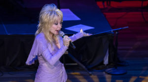 Dolly Parton will read bedtime stories every Thursday at 7:00 pm