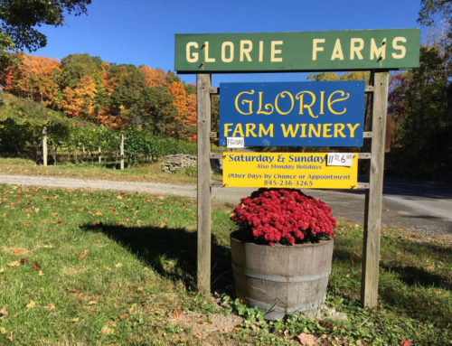 Get to know… Glorie Farm Winery