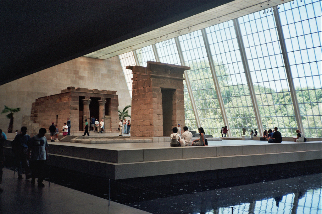 The Met: The Egyptian Wing Audio Tour